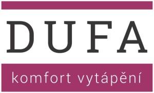 Logo_DUFA_komfort_vytapeni