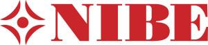 NIBE-logo-cervene