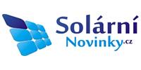Solární novinky