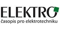 Elektro Časopis pro elektrotechniku