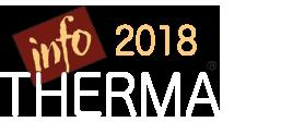 Infotherma 2018 - mezinárodní výstava