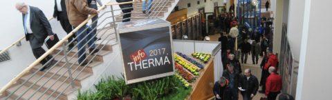 Výstava Infotherma 2018